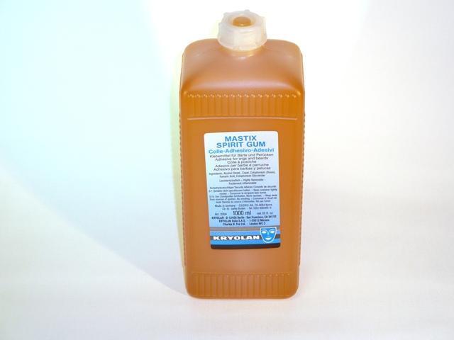 Mastiek per liter