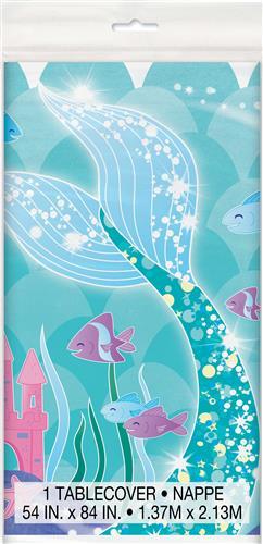 Mermaid tafelkleed