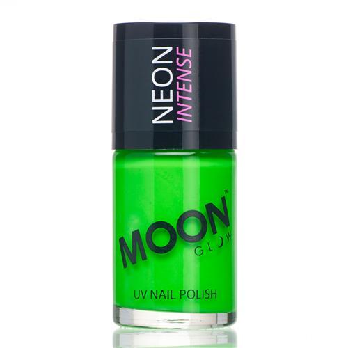 Nagellak UV groen
