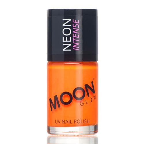 Nagellak UV oranje