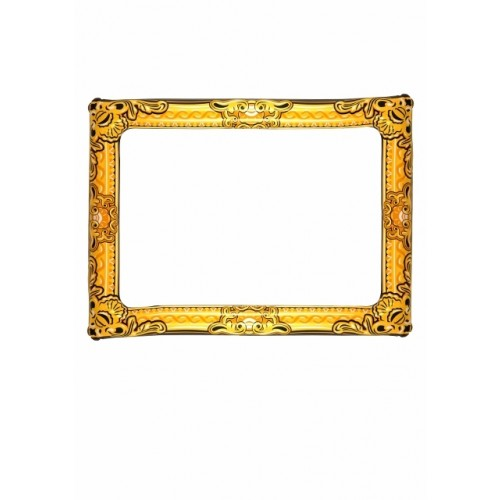 Opblaas fotolijst