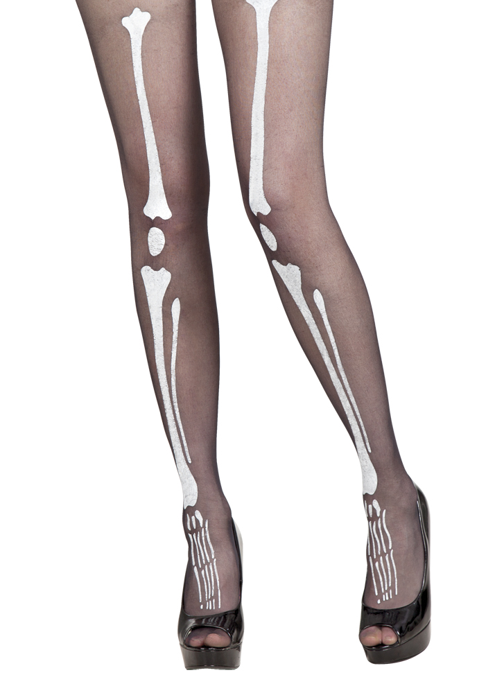 Panty bones