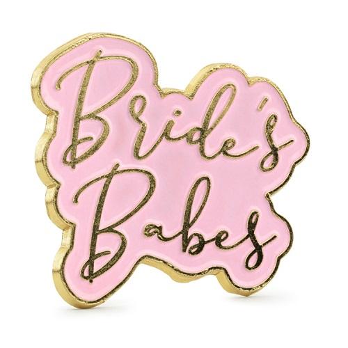 Pin Bride's babes