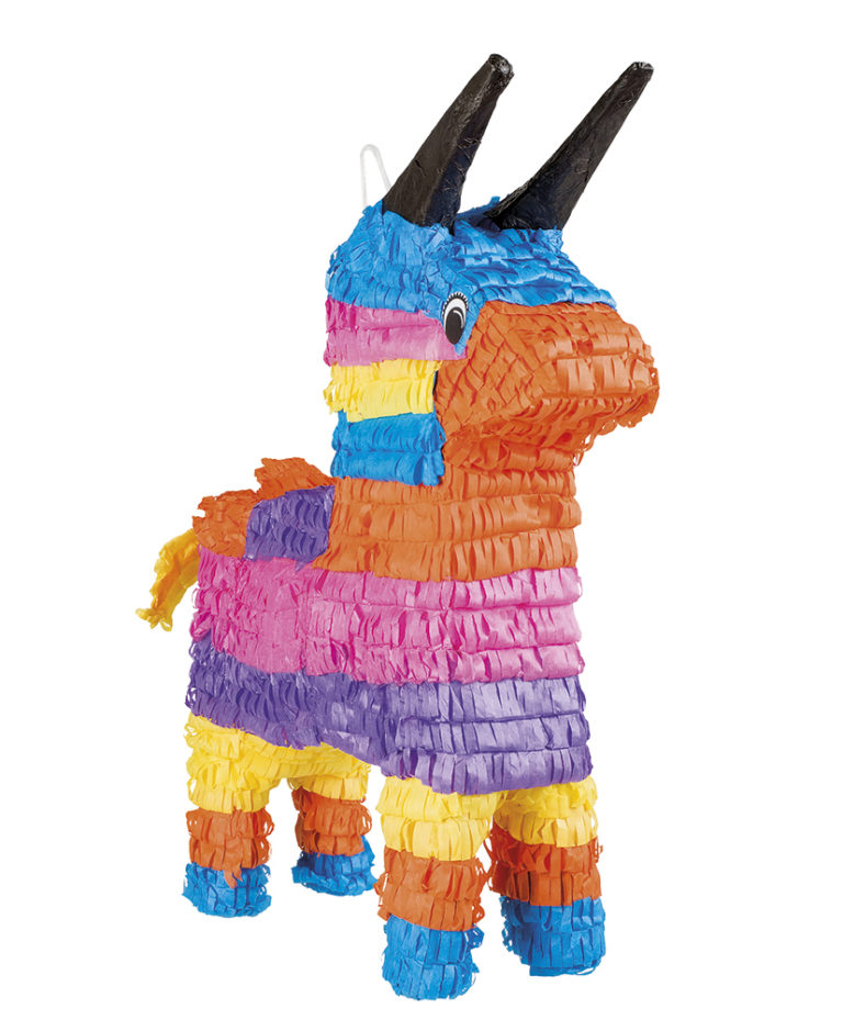 Pinata burro (ezel)