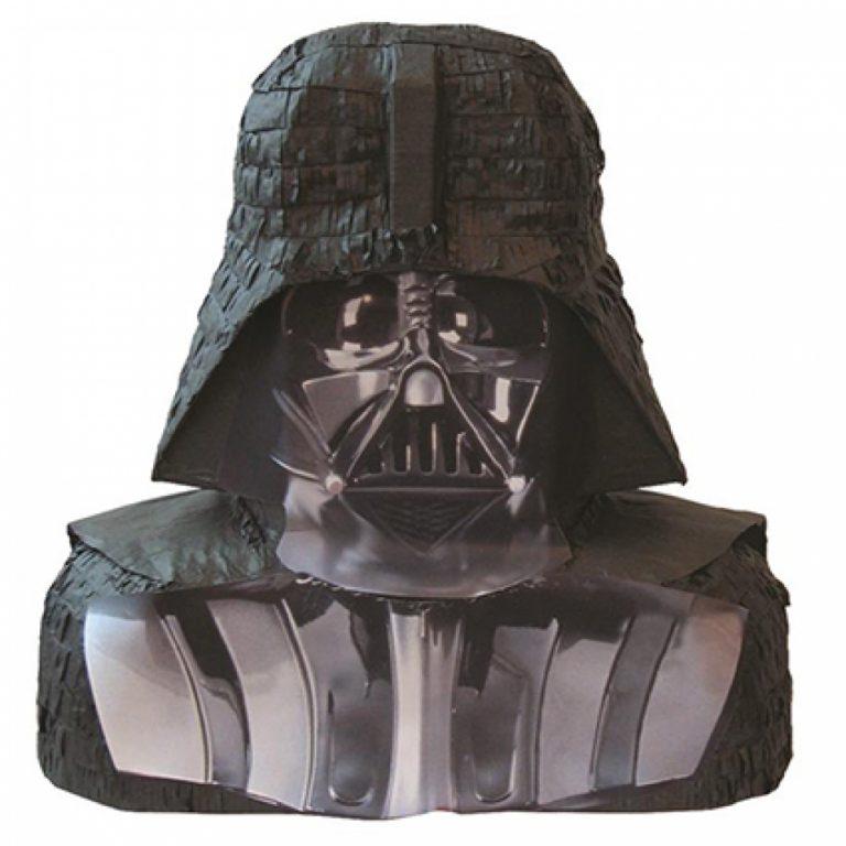 Pinata Darth Vader Star Wars