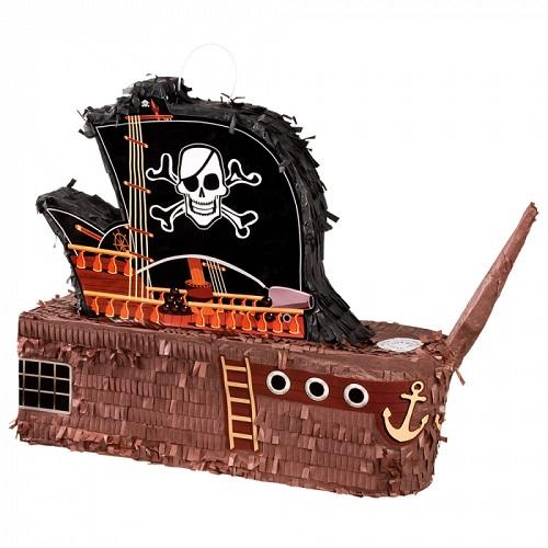 Pinata Piratenschip