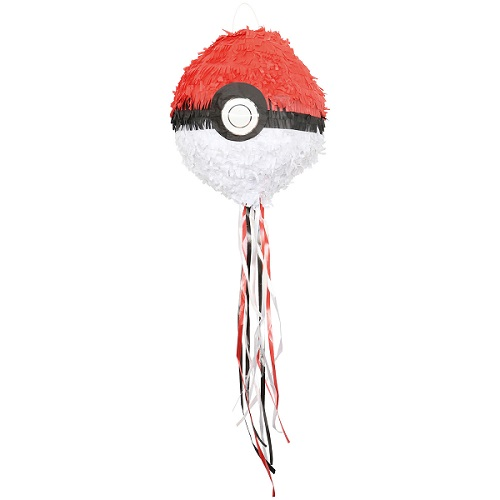 Pinata Pokemon bal 28cm