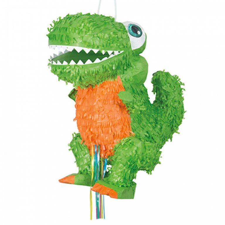 Pinata T-rex dinosaurus