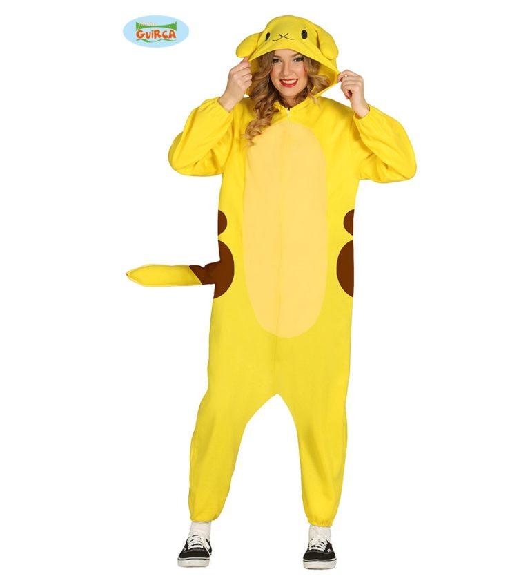 Pokemon onesie Pikachu