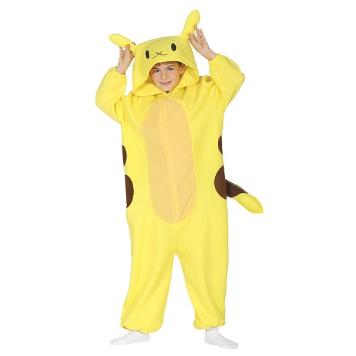 Pokemon pikachu 5-6 jaar