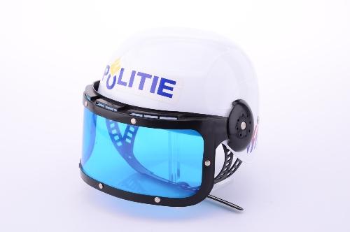 Politie helm