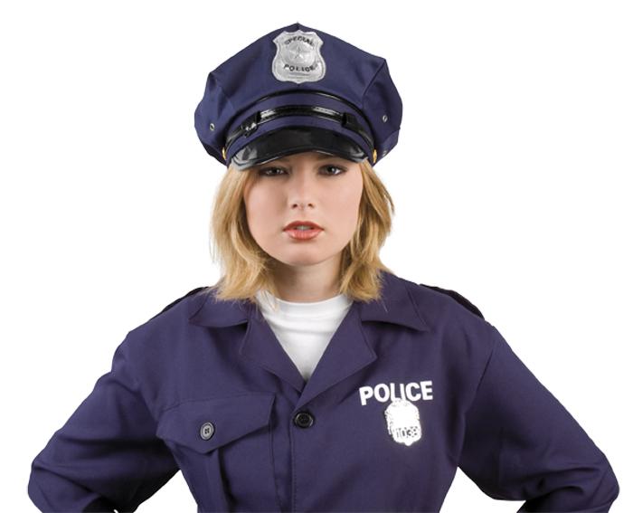Politie pet volw.