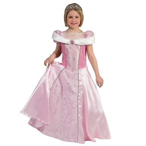 Prinsessenjurk prinses Phoebe - 128