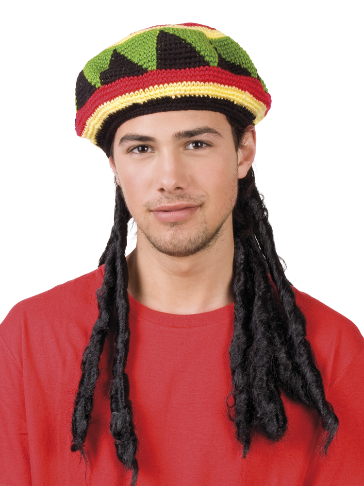 Rasta baret