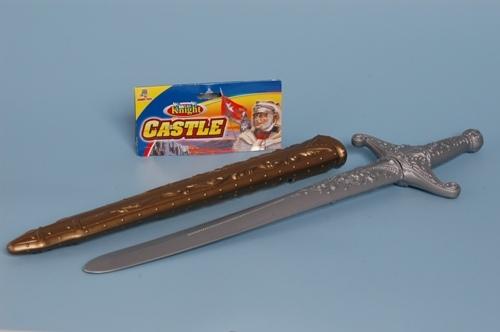 Ridder zwaard plastic