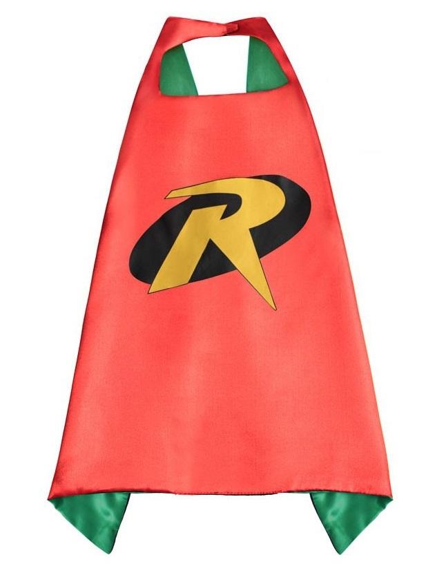 Robin cape
