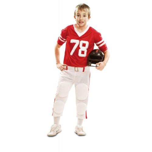 Rugby speler kind - 7-9 jaar 128