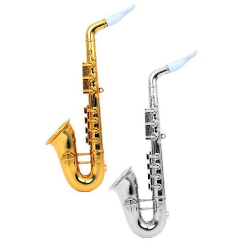 Saxofoon plastic