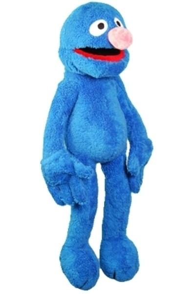 Sesamstraat Grover 85 cm