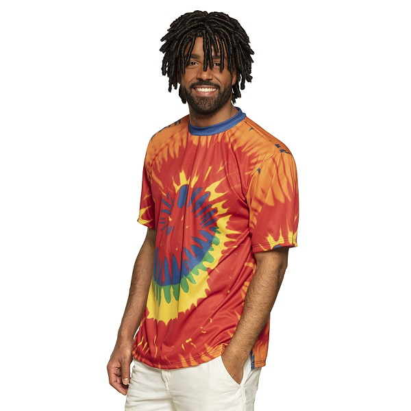Shirt rasta L
