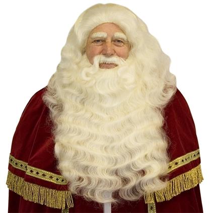 Sinterklaas Baarden en Pruiken