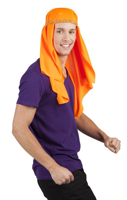 Sjeik kap oranje