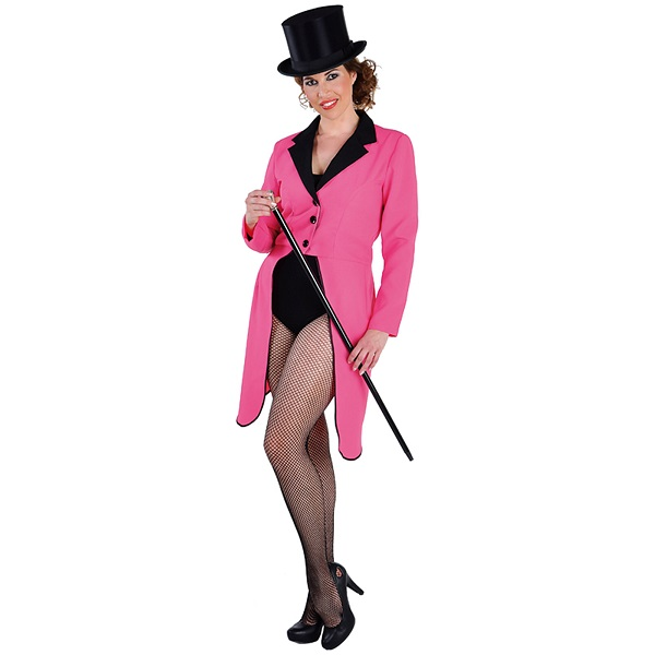 Slipjas circus pink - 44