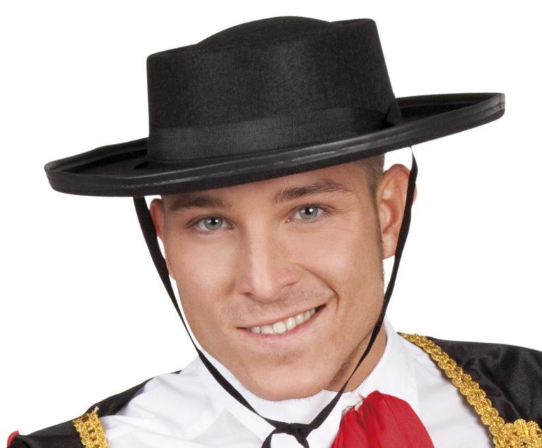Spaanse hoed Matador