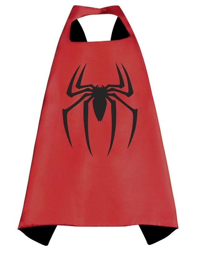 Spiderman cape