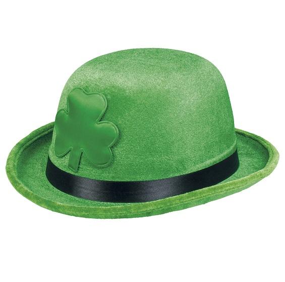 St Patrick bolhoed