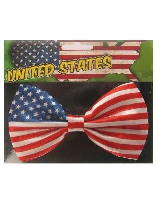 Strik Amerikaanse vlag