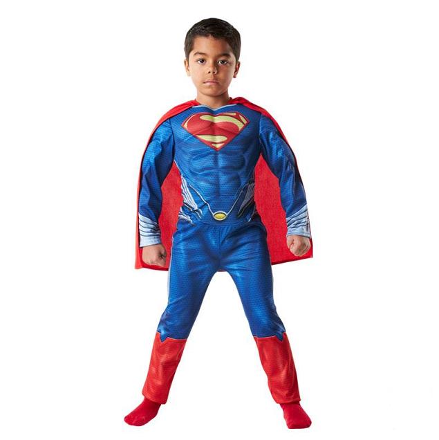 Superman muscle chest mt S