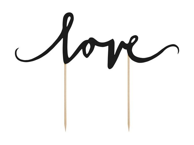 Taarttopper Love