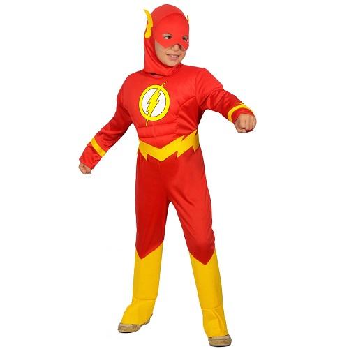 The Flash kids 5-7 jaar
