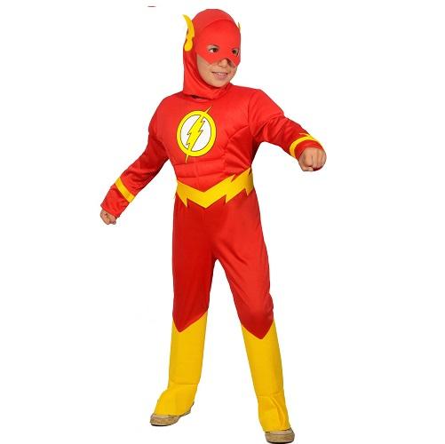 The Flash kids 8-10 jaar
