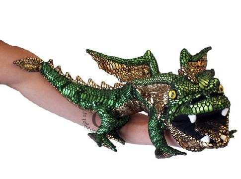TPC Groene Draak 70 cm.