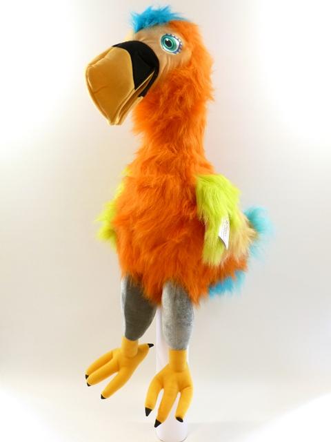 TPC grote vogel Dodo 65cm