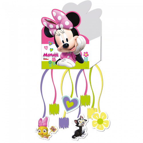 Trekpinata Minnie Happy helpers