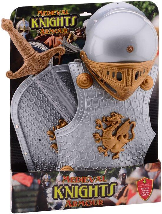 Verkleedset ridder