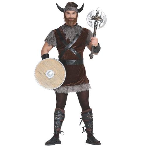 Viking kostuum man - Medium 48-50