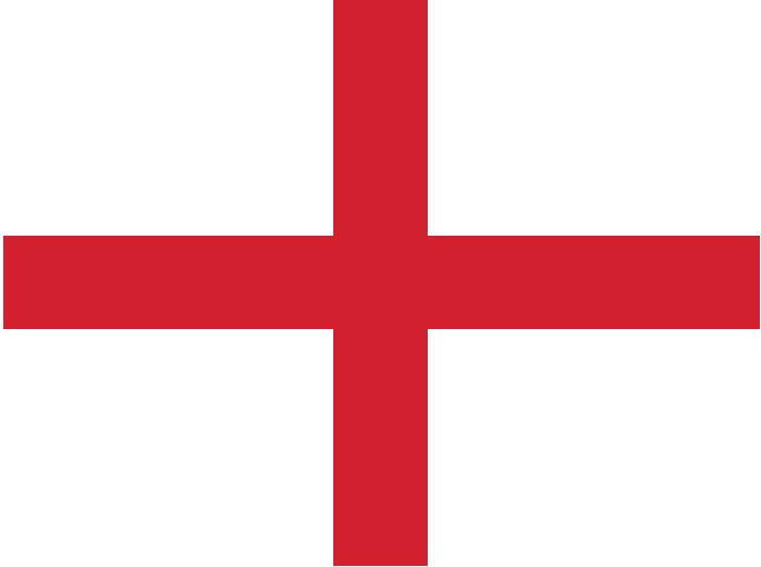 Vlag Engeland 150x90cm