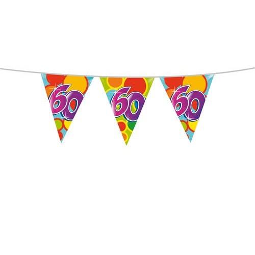 Vlaggenlijn 60 jaar 10m