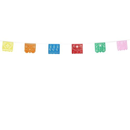 Vlaggenlijn Mexico Fiesta 6m