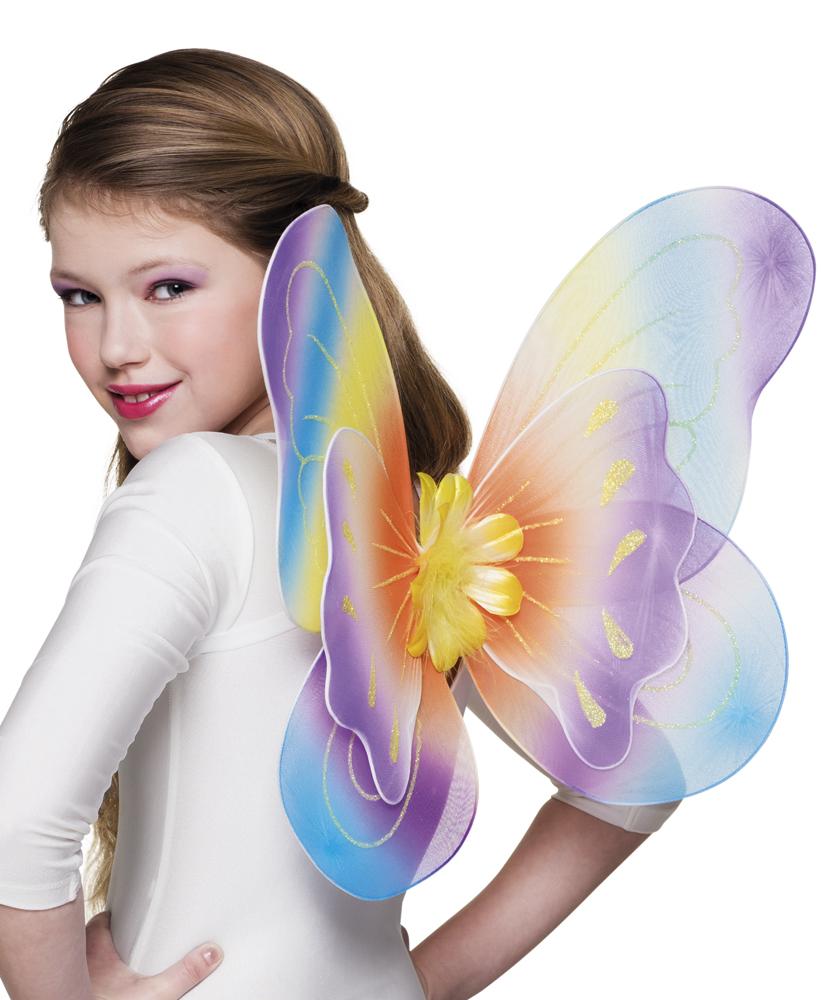 Vleugels Iris