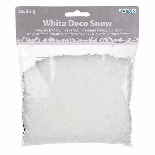 Zakje sneeuw 85gr