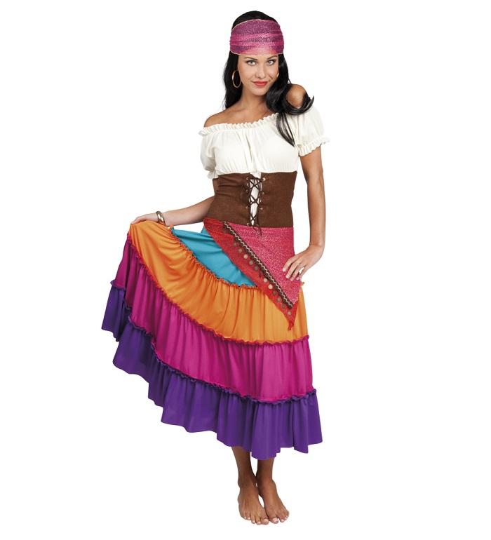 Zigeunerin Nadya